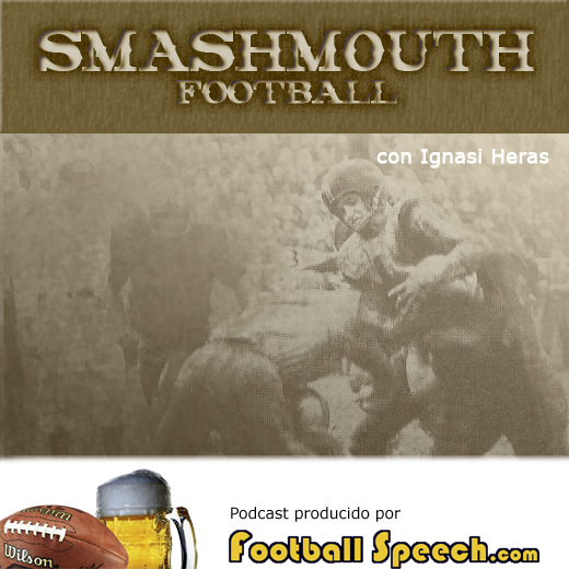 SMASH MOUTH FOOTBALL P03